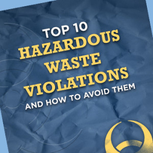 Top 10 - Hazardous Waste Violations