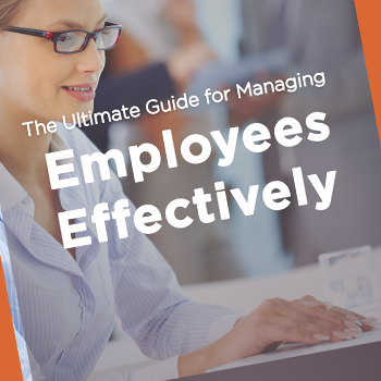 Managing Employees