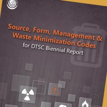 Waste Form Codes