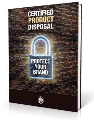 Cetrified Product Disposal Ebook