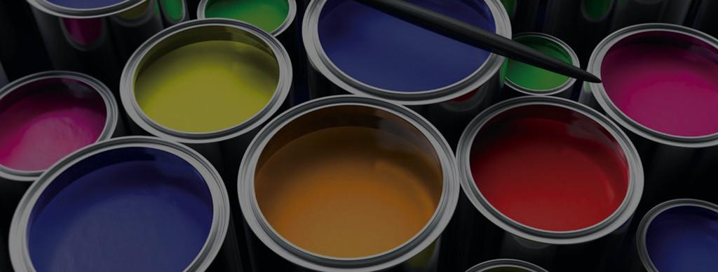 Commercial Paint Manufacturer